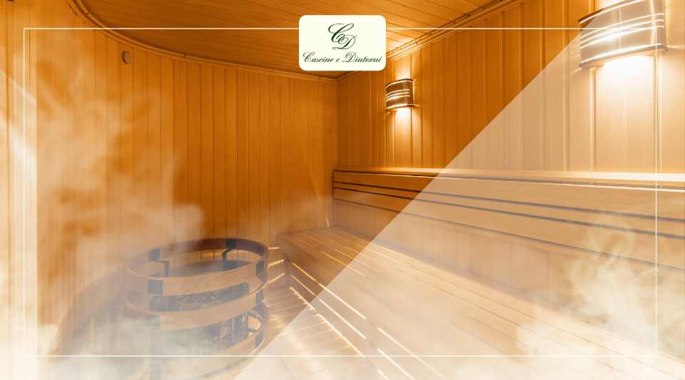 Temperatura sauna : Come capire quando è pronta
